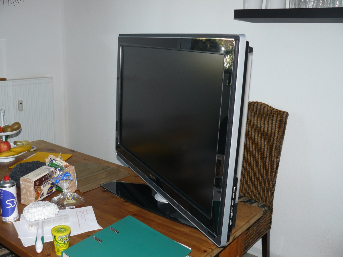 Philips 42 Zoll Ambilight