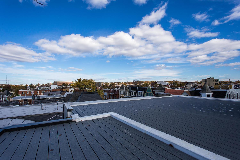 1001 Monroe St NW 1 Washington-large-047-44-Rooftop Deck-1500x1000-72dpi