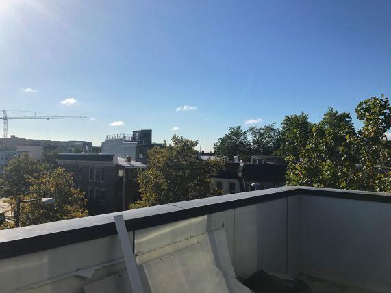 penhouse views