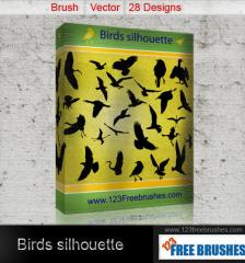 062_animals_flying-birds-silhouette-free-vector