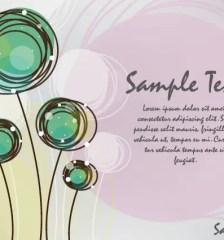123-doodle-flowers-card-design-background-vector-free