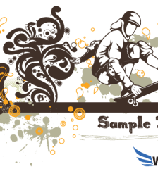 149-free-floral-vector-background-skater