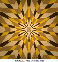555-optical-illusion-star-background-vector-graphics