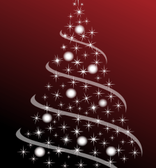 109-free-christmas-tree-abstract-vector-image-l