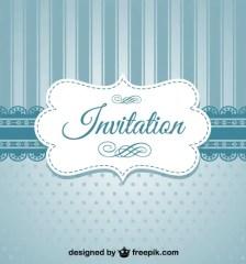 562-retro-blue-invitation-card-template