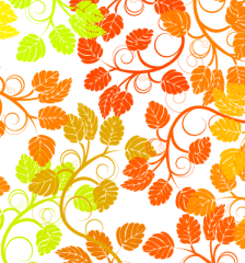085-free-floral-colorful-background-vector