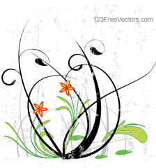 236-flower-vector-graphics