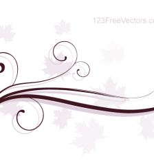 239-abstract-swirl-floral-vector-background