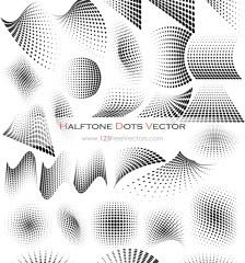 285-vector-graphics-halftone-dots-design-elements