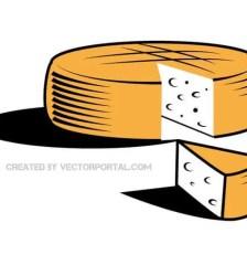 073-cheese-vector-clipart