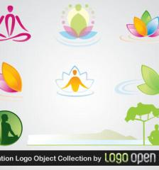 081-meditation-logo-design-vector