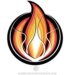 176-fire-logo-design-vector
