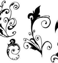 008_ornament_curly-free-vector