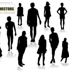 075_people_people-people-silhouettes-free-vector