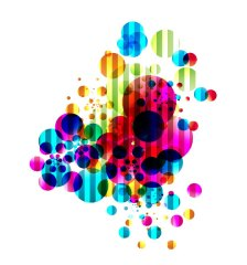 colored-bubbles-abstract-background-free-vector-2034