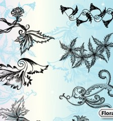 hand-drawn-flower-ornaments-vector-photoshop-brushes-s15