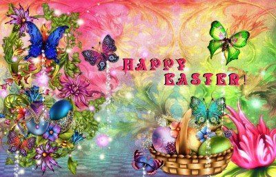 Happy Easter Images, Easter Sunday GIF, Pics & Photos for Whatsapp DP 2019