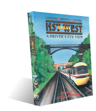 HST Great West Cover