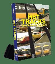 HST Tracks Cover