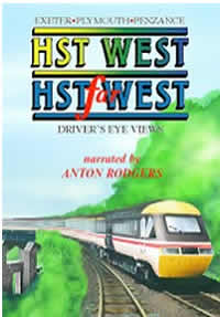 HST West and Far West Cover