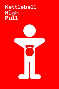 12-Minute Power Kettlebell Workout