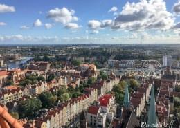 Danzig, Polen