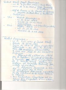 general richert genealogie 5