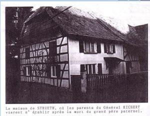maison natale de Xavier Auguste Richert 2