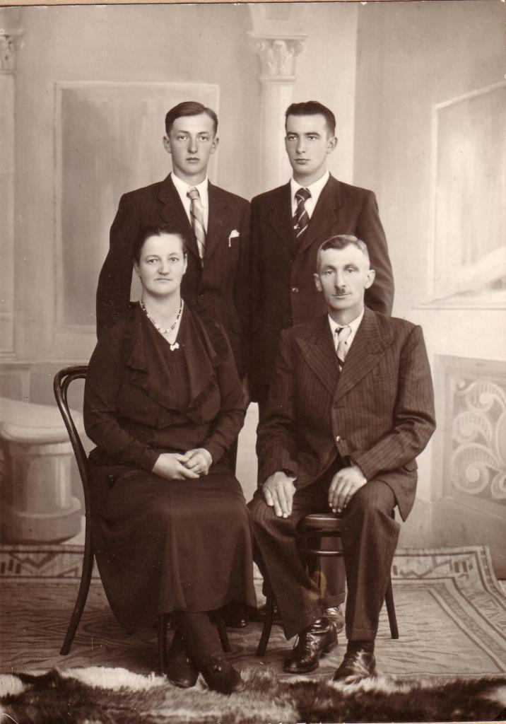 Dominique Richert 1940