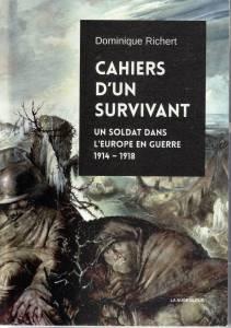 cahiers d un survivant