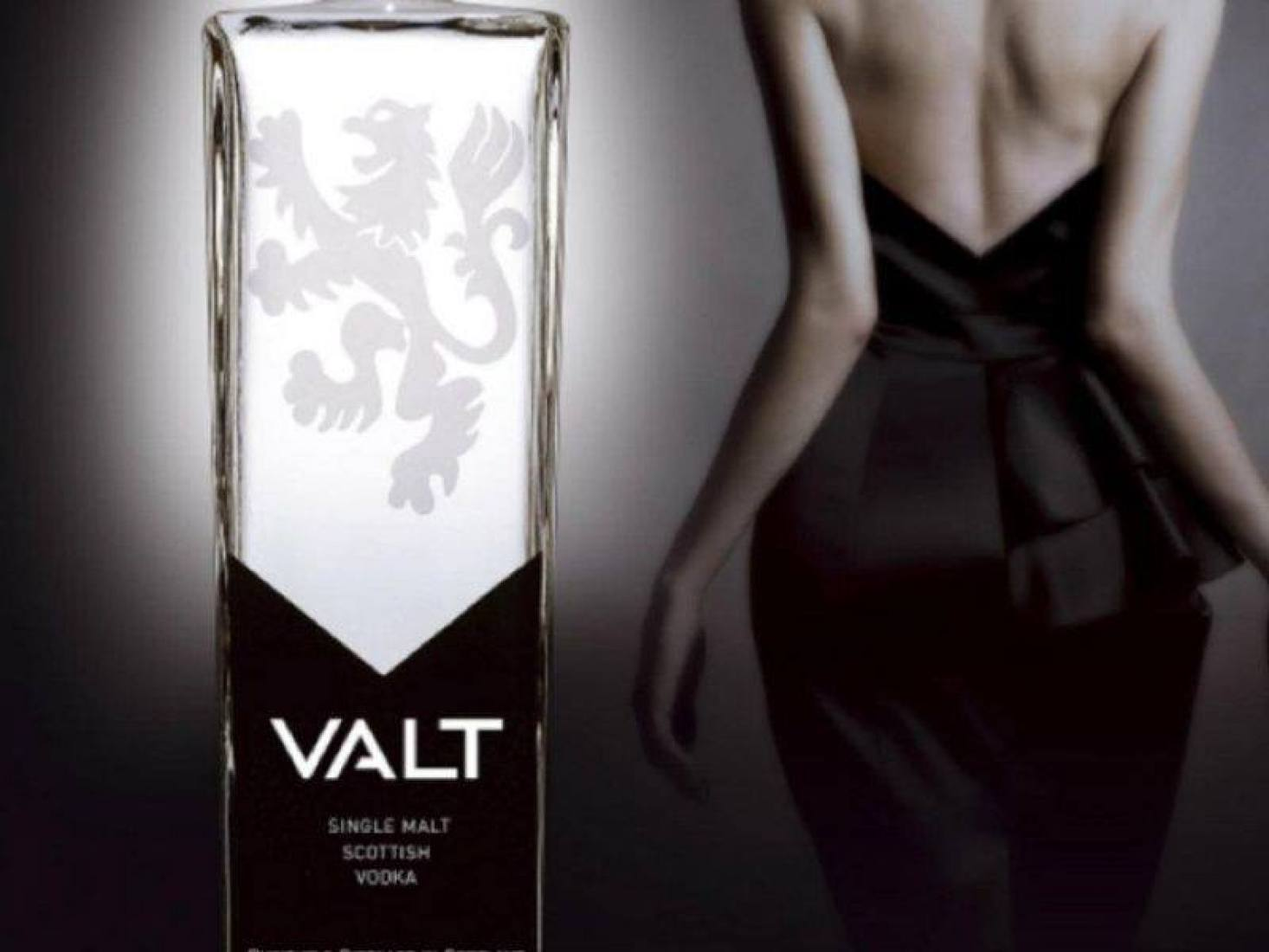 Vodka Valt