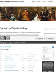 Open Anthologies and the 18th-Century Reader