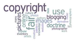 Copyright and Online Images