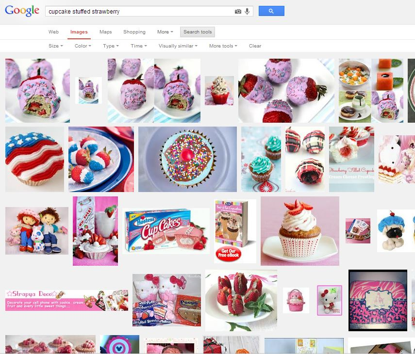 Reverse Image Search - Find Similar Photos Online