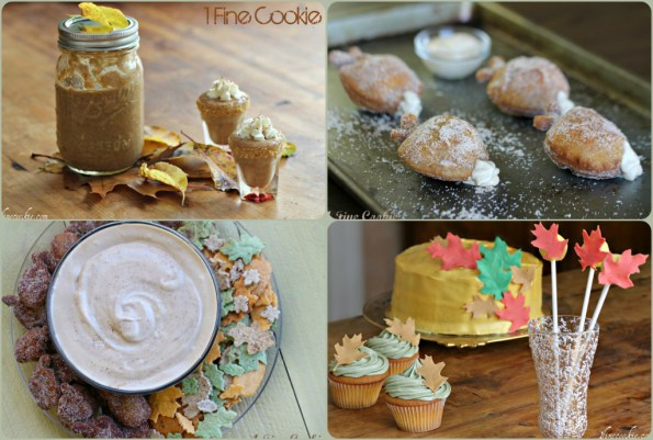 Fall recipes, pumpkin pie vodka, pumpkin pie shots, apple cider, pumkpin pie, infused, vodka, doughnuts, fried, donuts, chocolate, leaves, dip, green, taupe, red, orange, yellow, red, decorated, cake, cupakes, cake pops, fall, autumn