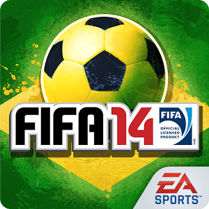 14 by EA Sports FIFA