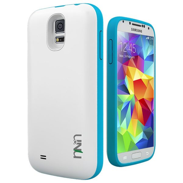 Top 5 Samsung Galaxy S5 Extended Battery Charger Cases | 1 ...