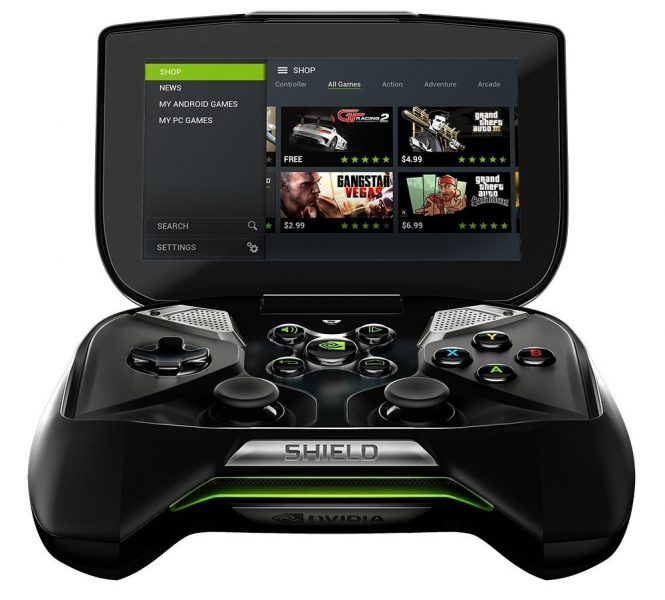 top 5 android gaming tablets and handheld android consoles. Black Bedroom Furniture Sets. Home Design Ideas