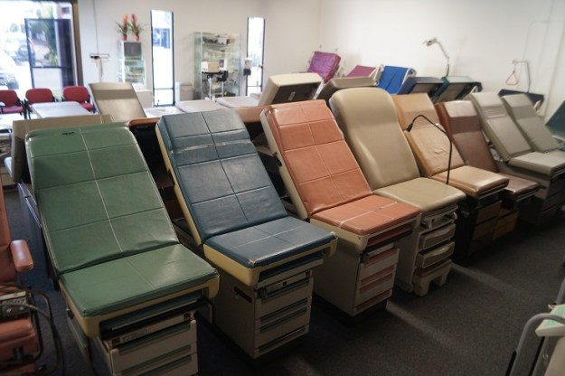 San Diego Medical Equipment Store