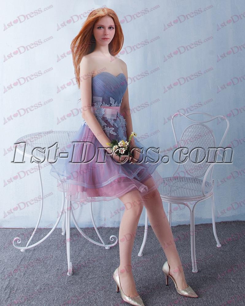Frantic Short Prom Dress Loading Zoom Short Prom Dress Short Prom Dresses 2018 Short Prom Dresses Red wedding dress Short Prom Dresses