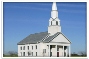 Church Financing