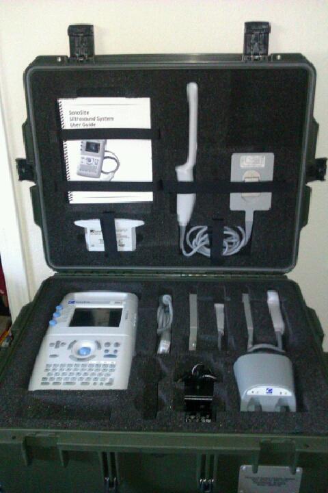 ultrasound machine for sale