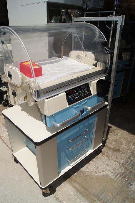 Ohio IC Infant Incubator for Sale
