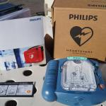 Phillips HeartStart Defibrillator for Sale 3