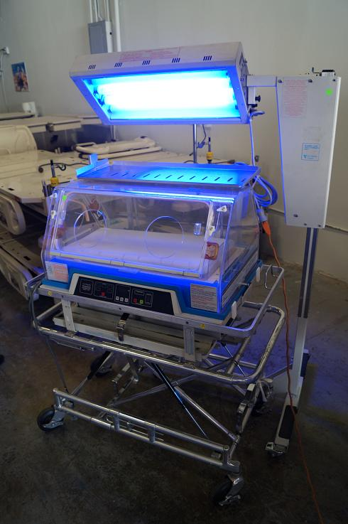 Neonatal Phototherapy Light for Sale Air Shields