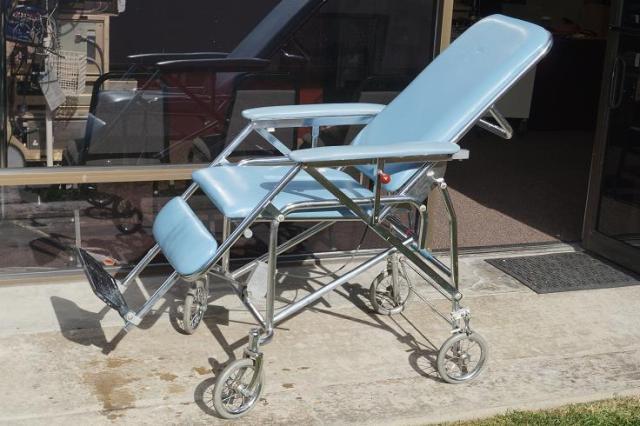 2 Surgichair procedure wheel chair for sale San Diego
