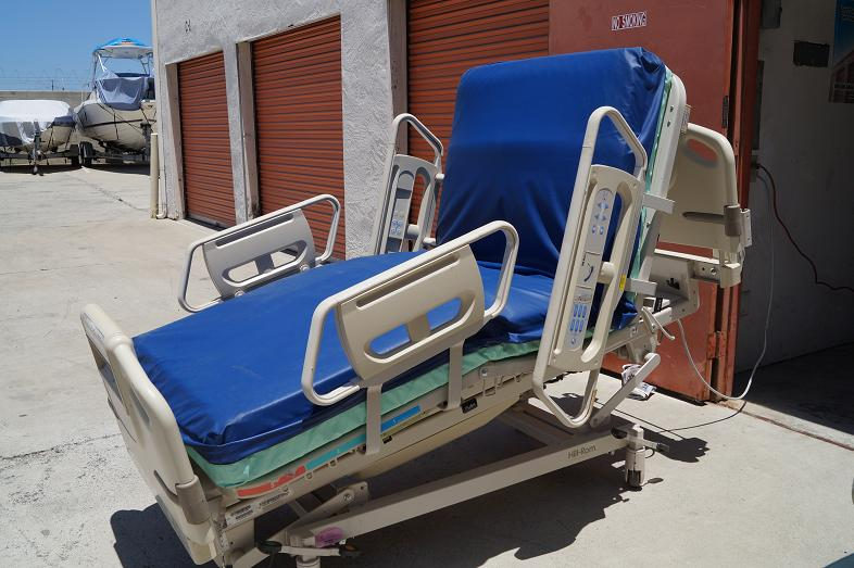 hill rom advanta bed for sale