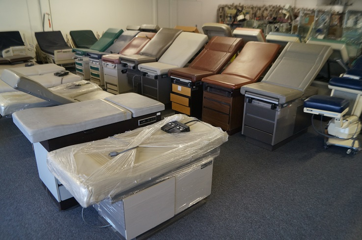 Used hospital and medical equipment deals classified ads for Stores that sell beds