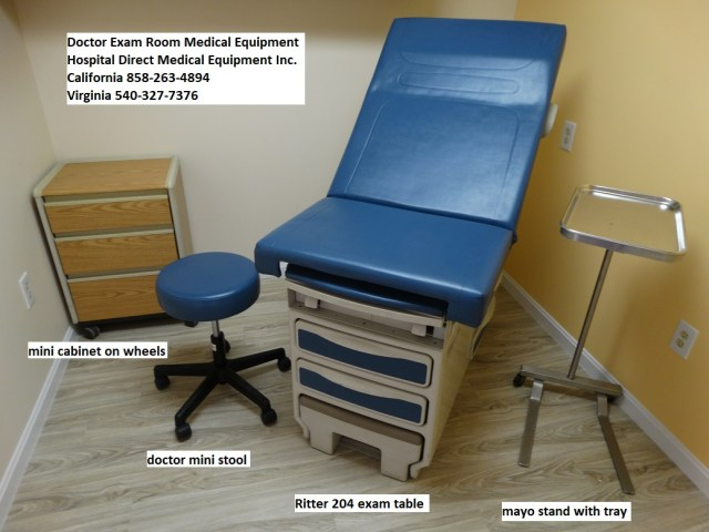 Used Hospital Medical Equipment New Used And Surplus