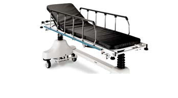 Stryker 1080 Fluoroscopy Stretcher for sale - order 858-263-4894 or email us at hospitaldirectmedical@gmail.com